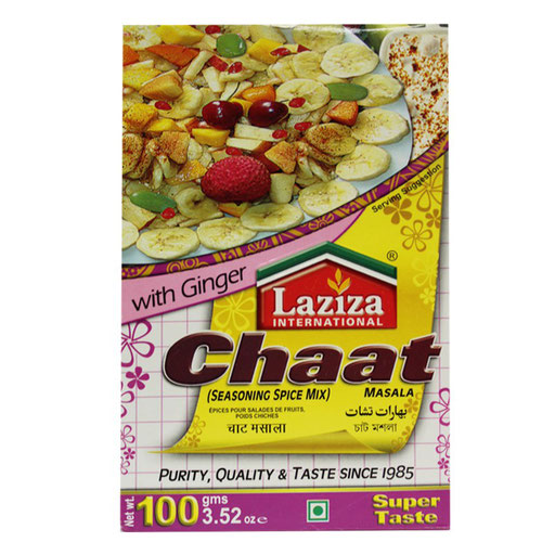 LAZIZA CHaat Masala