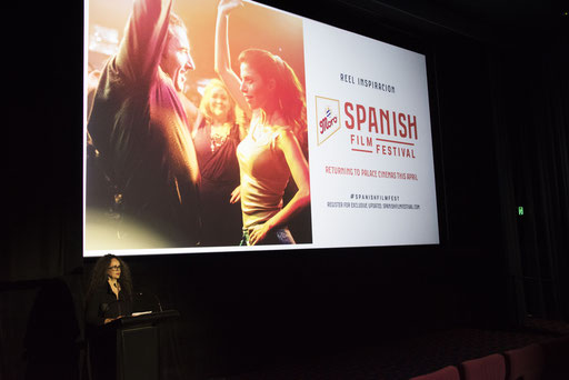 Spanish Film Festival Adelaide Opening Night
