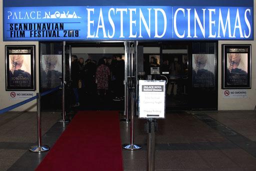 2019 Scandinavian Film Festival Adelaide Opening Night