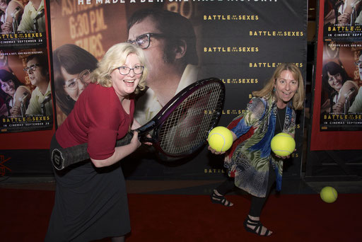 Battle Of The Sexes Adelaide Preview Screening