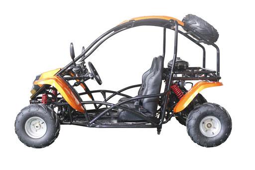 T-REX 125CC - Scooters ATVs UTVs GoKart Motorcycles Dirt-bikes