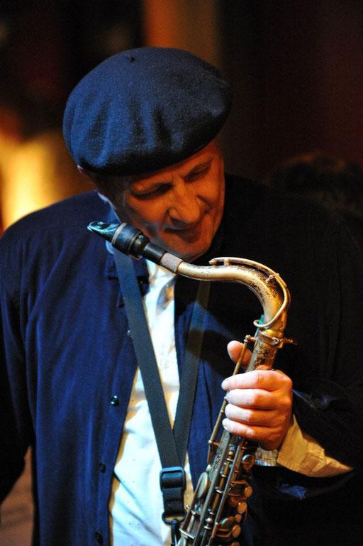 Renato Daiello Ronnie Scott's Jazz Club & Ronnie's Bar LOndon