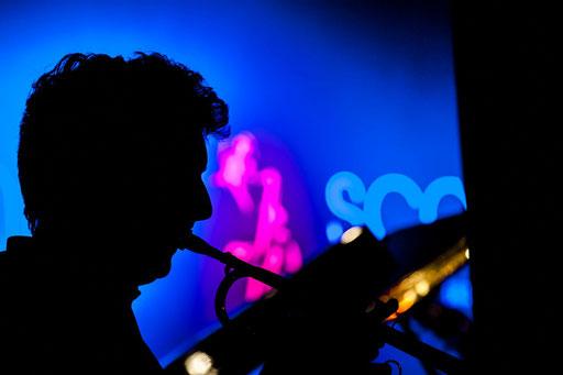 Ronnie Scott's Jazz Club & Ronnie's Bar London