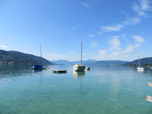 Badeparadies Attersee