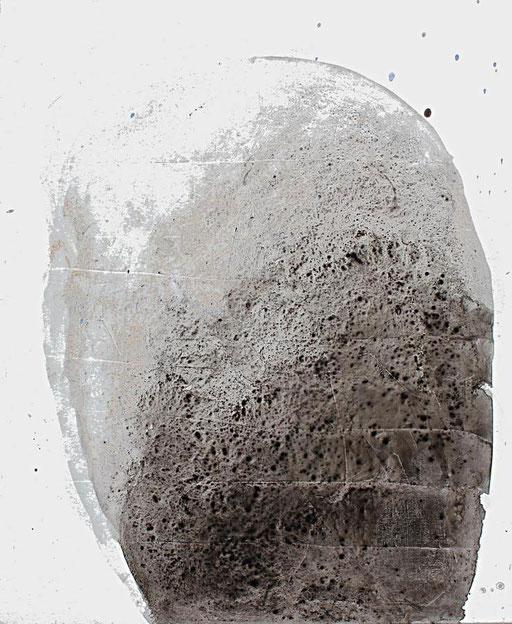 160503 - Acrylique sur toile  - 73 x 60 cm