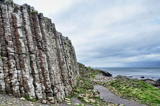 Giants of Causeway