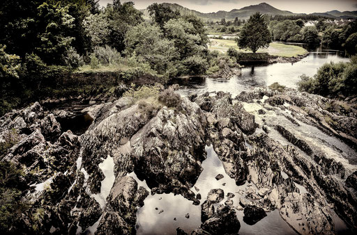 River Sneem