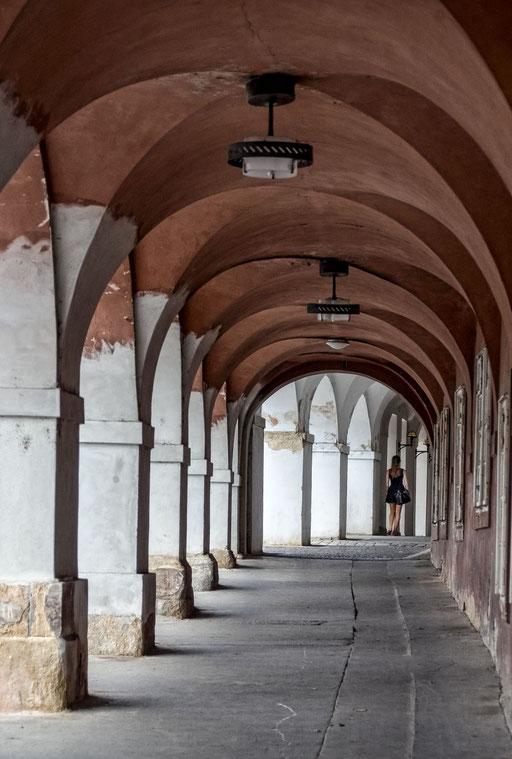 Prager Durchgänge