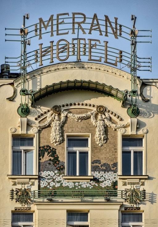 Prager Jugendstil