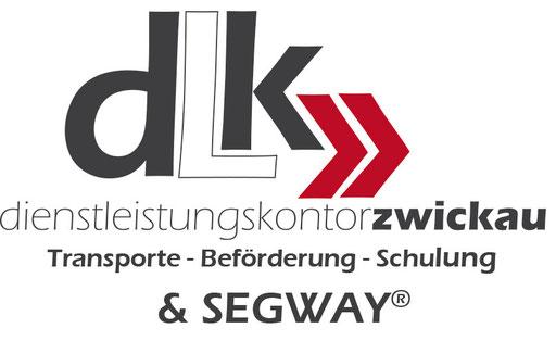 Ihr Segway® Partner in Zwickau