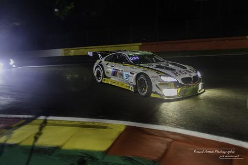 Total 24 Heures de Spa 2018
