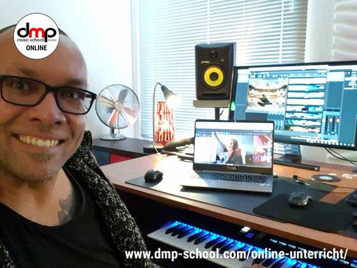 dmp-school Online Unterricht