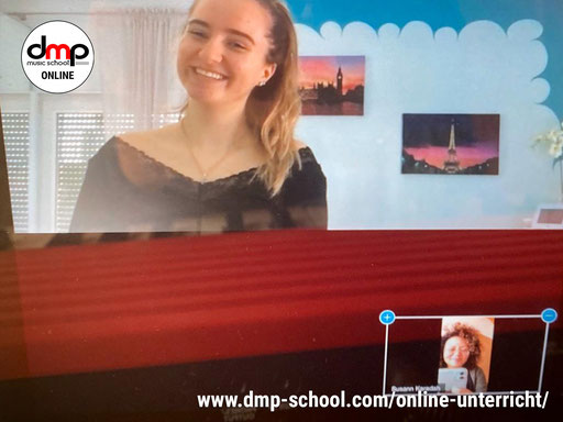 Probestunde Online im Videobrowser