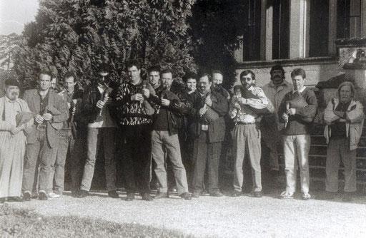 Rencontres Bohaires de Gasconha Cudos 1994