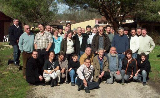 Rencontres Bohaires de Gasconha Barbaste 2007