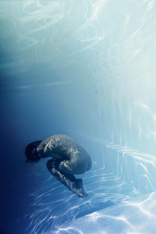 Photo: Sara El Beshbichi / underwater shot