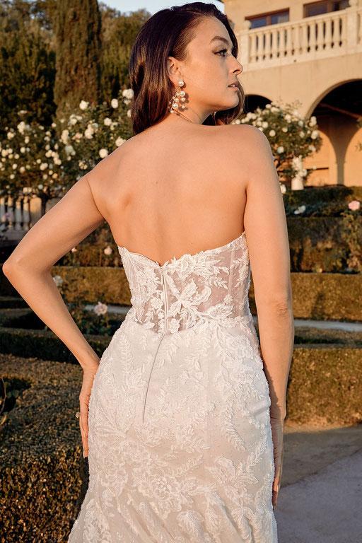Style 2450 Casablanca Bridal 2022