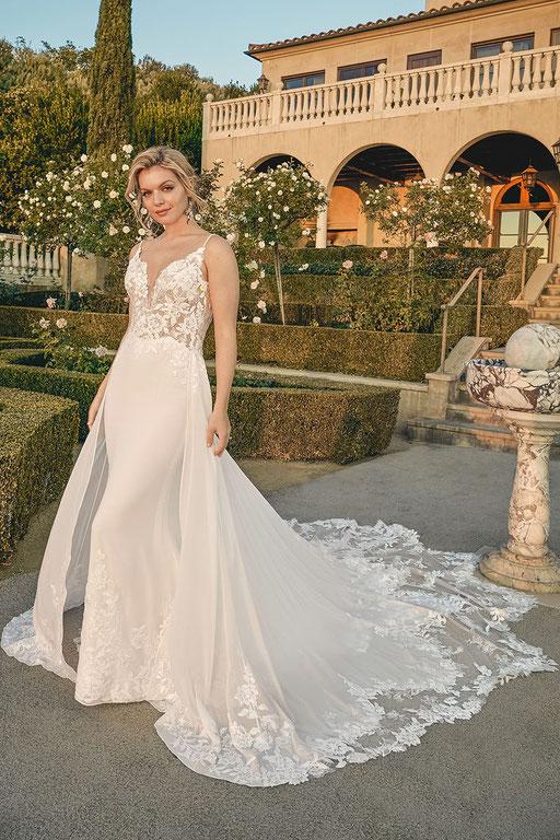 Style 2460 Casablanca Bridal 2022