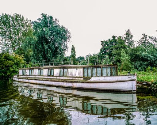 River Waveney, Beccles