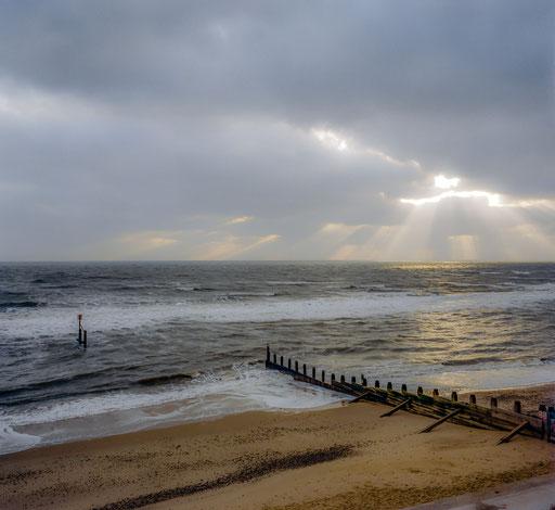 Promenade Beach, Southwold