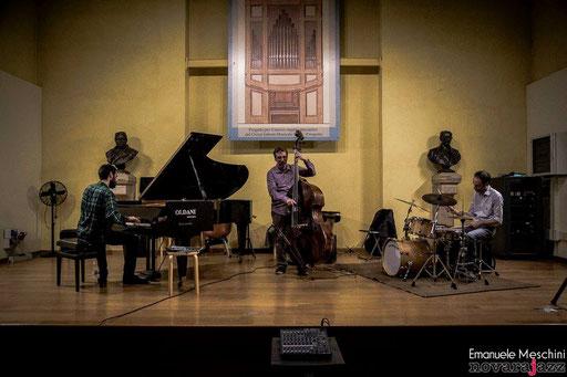 Simone Quatrana Trio