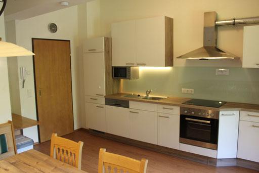 Küche Wohnung 2. OG