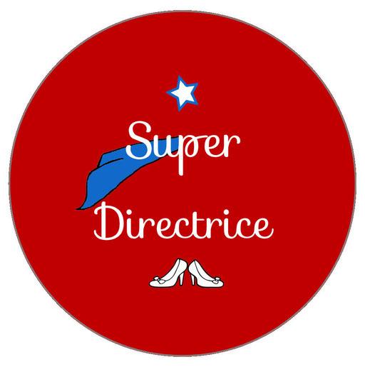 Super directrice badge miroir magnet décapsuleur