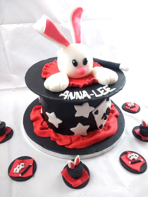 gateau-anniversaire-lapin-magique-Tonka-Croix-Rousse