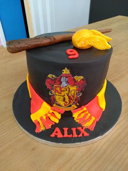 gateau-anniversaire-Harry-Potter-Tonka-Croix-Rousse