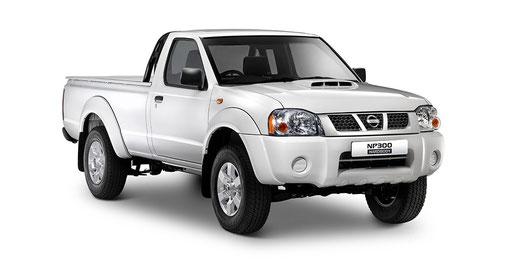 NP 300 - Stallion Motors Nigeria