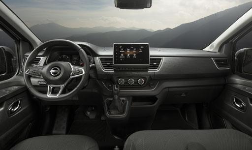 Nissan NV300 Combi - Février 2021