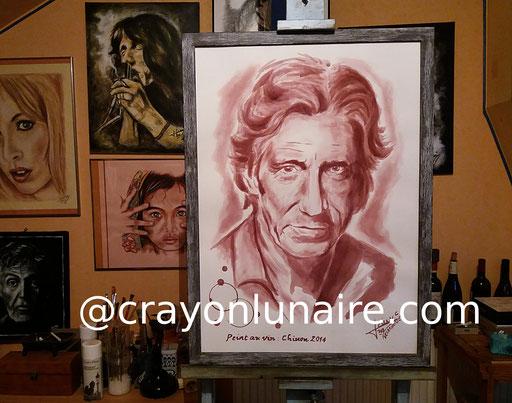 Roger-waters-portrait-peinture-au-vin-rouge