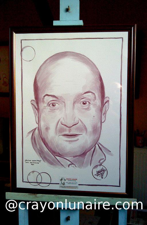 "Jean Arida ""Art et jaja"" : Crozes Hermitage  2011."