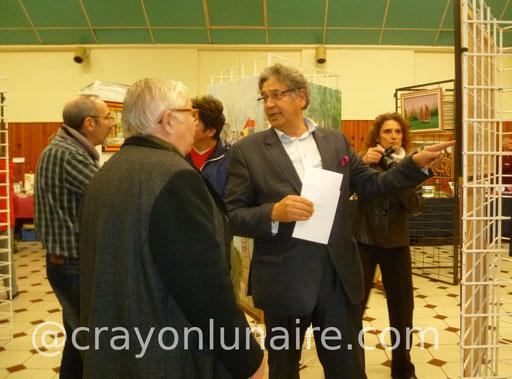 4e expo des chevalets margnotins.