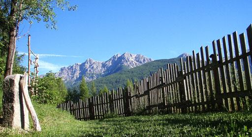 Dolomiten Südtirol genießen - godere dolomiti Alto Adige - enjoy dolomites south tyrol