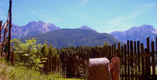 Berge Museum Südtirol + mauntains museum South Tyrol + Alto Adige museo montagne