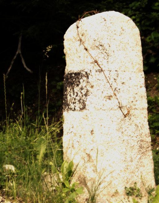 Steinwächter + stone guardian + guradiano di roccia