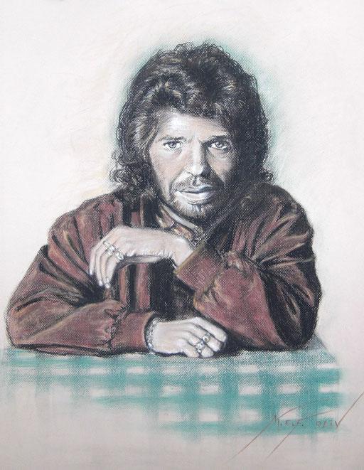 José Monje Cruz - 50 x 65 cm