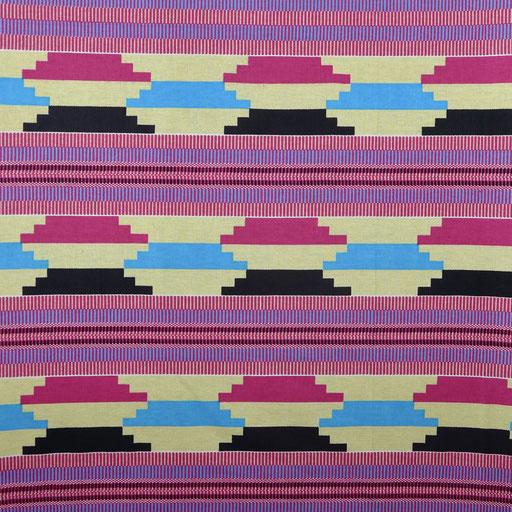 K16 african print kente