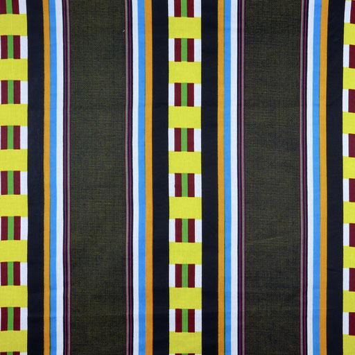 K11 african print kente