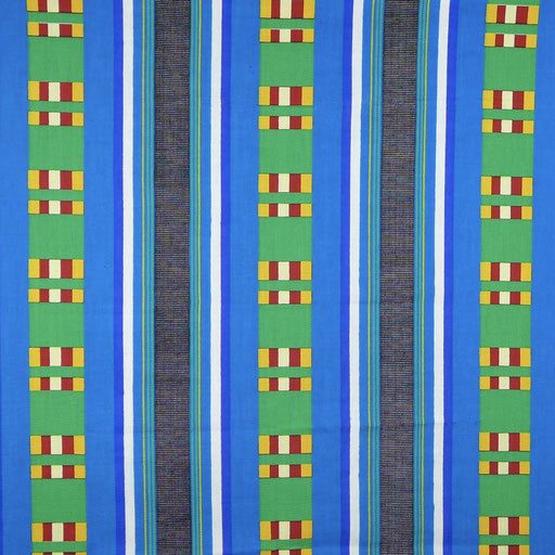 K10 african print kente