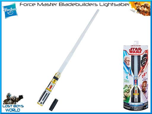 Bladebuilders - Machtmeister