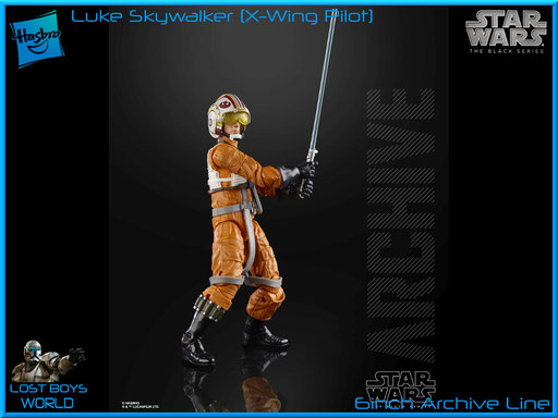 Luke Skywalker (X-Wing)