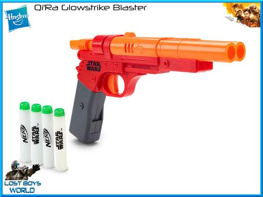 Glowstrike - Qi'Ra Blaster