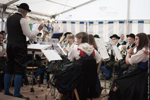 Musikfest der Harmonie Schapbach