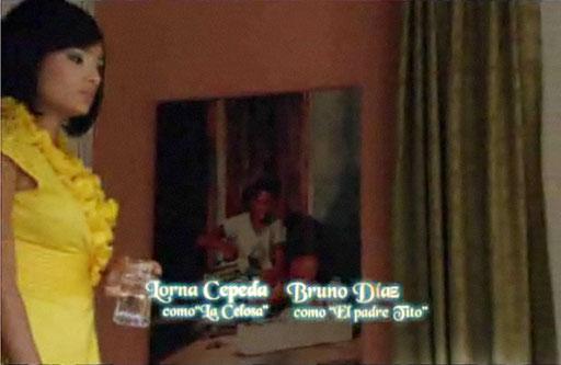 """Obra Pictórica """"El Tintero"""" 1987 Acuarela Rafael Espitia para ambientación de escenografía en la novela CHEPE FORTUNA del canal RCN"""