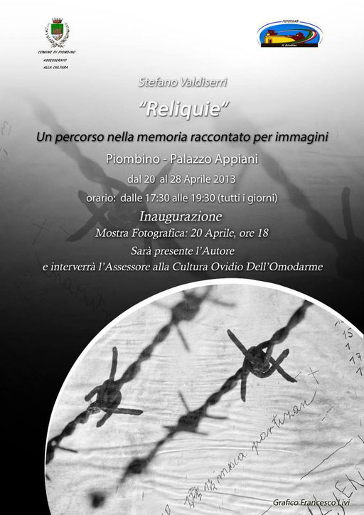 mostra individuale