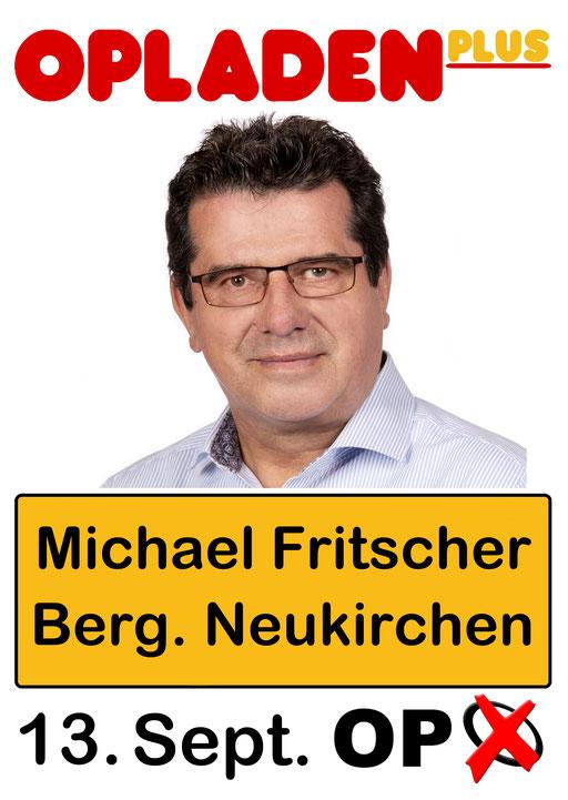 Michael Fritscher