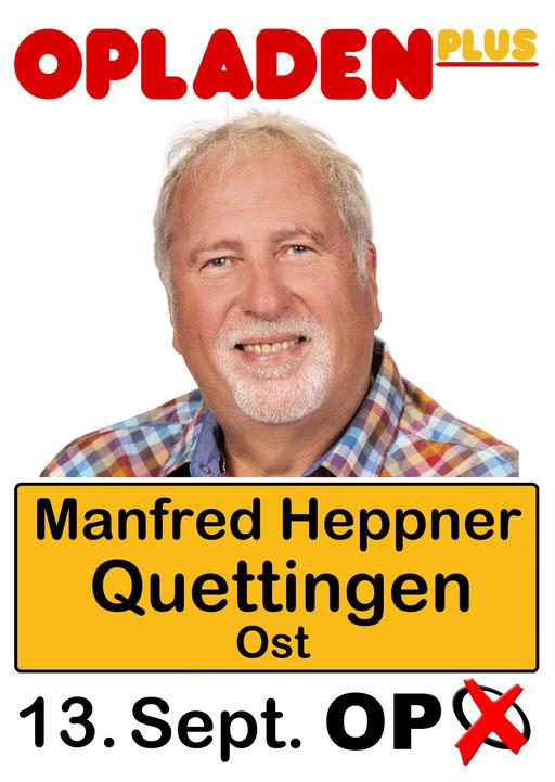 Manfred Heppner