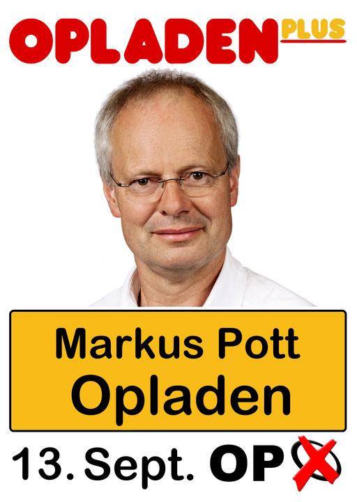 Markus Pott